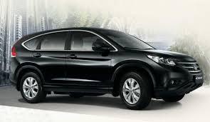 new car launches in philippinesmotioncarscom  Autobuzz  Honda Philippines launches allnew CRV