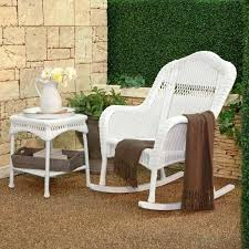 outdoor rocking chair cushions white outdoor rocking chair lovely chair wicker rocker chair cushions white rocking