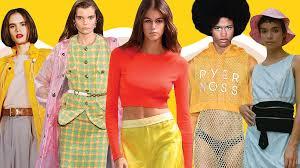 <b>Spring</b> 2019 Trends From New York <b>Fashion</b> Week | Glamour