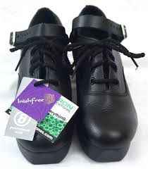 Antonio Pacelli Size Chart Rutherford Inishfree Irish Dance Hard Shoes Jig Shoes Heavy Shoes