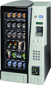 Automated Vending Machines Beauteous 48 Automated Merchandising Systems Table Top Snack Vending Machine 48