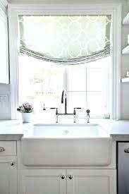 kitchen sink windows corner ki curtain ideas for kitchen sink window 2018 target window curtains