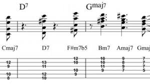 advanced guitar chords advanced