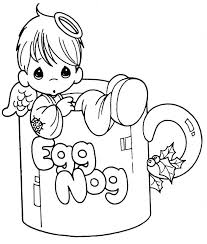 Small Picture 77 best Precious Moments Coloring pages images on Pinterest