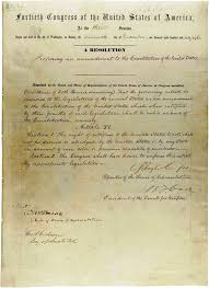 best history images american history  title amendment to the u constitution voting rights consists of the resolution proposing the fifteenth amendment which was ratified and grants