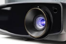 Тест DLP-<b>проектора JVC LX</b>-<b>UH1</b>: сила бренда / Stereo.ru