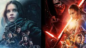 star wars rogue one. Wonderful Rogue Rogue One Or The Force Awakens Credit Disney With Star Wars