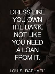 Sales Quote Of The Day Cool Dress Dapper With Louis Raphael Don't Forget To Take Advantage Of