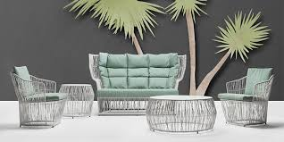 kenneth cobonpue furniture. Kenneth Cobonpue Calyx Outdoor Collection Furniture