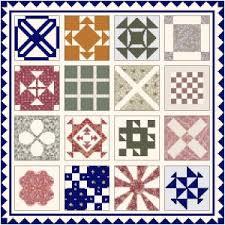 Dear Jane Quilt by Jane Stickle 1863 Pattern Chart Graph | Cross ... & Dear Jane Quilt by Jane Stickle 1863 Pattern Chart Graph Adamdwight.com