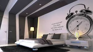 Bedroom, Mens Bedroom Design Heart Decal Valentine Love Quote Wall Sticker  Monochrome Sheet And Dark