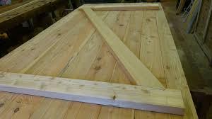 Brettert Re Mit Versatz Selber Herstellen Building A Batten Wood