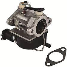 Amazon.com : 640330, 640330A Tecumseh Carburetor, Includes Fuel Shut ...