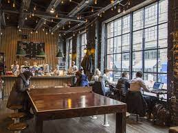 This hip west loop coffeehouse from renowned japanese barista hiroshi sawada and brendan sodikoff serves classic and distinctive coffee drinks. Sawada Coffee Restaurants In West Loop Chicago