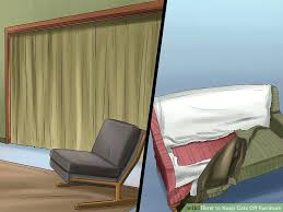 how to keep cats off of furniture image titled keep cats off furniture step 1