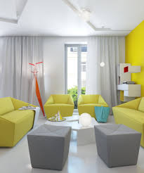 Yellow Living Room Chairs Living Room Awesome Yellow Living Room Decorations With Yellow