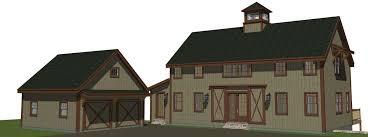 barn house plans. Barn House Plans T