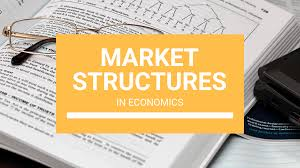 Characteristics Of Four Market Structures Matrix Chart 4 Market Structures In Economics Examples Updated