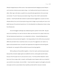 chronological essay co chronological essay