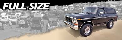 full size bronco apparel novelties wild horses full size ford bronco parts