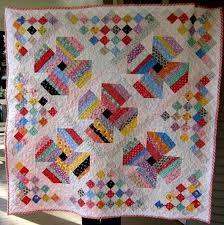 55 best Passage Quilt Patterns images on Pinterest | Color combos ... & FREE quilt pattern: