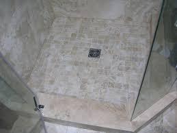 Shower Stall Bathroom Renovation Contemporary Bathroom
