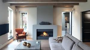 contemporary fireplace. Contemporary Fireplace O