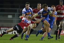 jj engelbrecht against the lions vodacom super rugby teams round 2