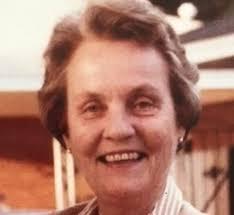Peggy Stroud Obituary (1924 - 2017) - Jonesboro, Ar / Louise,, MS ...