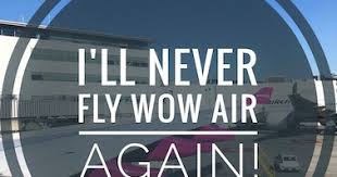 Wow Air Seating Chart Why I Will Never Fly Wow Air Again And You Shouldnt Either