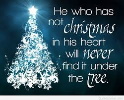 Christmas Tree Quotes Adorable Christmas Tree Quotes