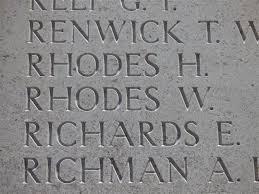 William Rhodes