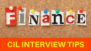 Preparation For Accounts Interview Cil Finance Interview Preparation Strategy 2017 Dos Donts