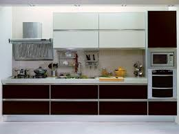 Image Of: European Kitchen Cabinet Accessories
