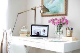 meagan home office. Chic Office Decor And Productivity Meagan Home R