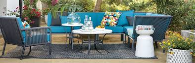 Modern Outdoor Lounge Furniture Morocco