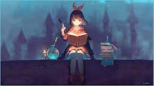 Cute Anime Wallpaper Pc - 10x10 ...