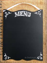 Retro Chalkboards For Kitchen Chalkboard Wall Kitchen Chalkboard Bar Menu Of Beer And Wine