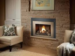 gas fireplace inserts glass beads insert the place f 1