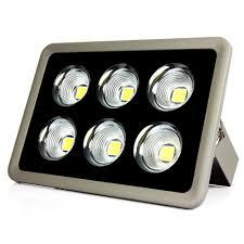 Led Floodlight 200w 300w 400w 500w Cob Led Light Spotlight Street