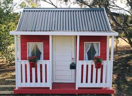amazing small cubby house best house design decorate small cubby house