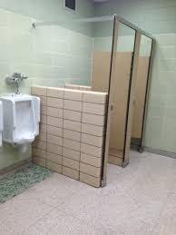 Wonderful School Bathroom Stall Door Is What Mine Looked Like In Went With Impressive Ideas