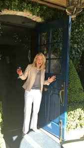 My French Laundry experience - Ms B in ...