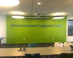 cool office ideas decorating. Simple Decorating 3 Cool Office Spaces  NFIB Intended Ideas Decorating R