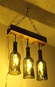 wine bottle lighting. Delighful Wine Wine Bottle Lights Hanging For Sale Lighting