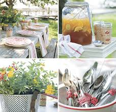 Summer BBQ Ideas to Host a Completely Outdoor Party 1