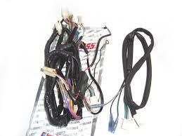 wiring harness fits royal enfield thunderbird models royal spares wiring harness fits royal enfield thunderbird models