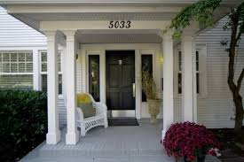 white front door. Black Front Door With White Trim Ideas E