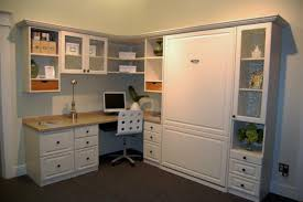 Murphy bed with office. So many reasons, YES! maybe someday