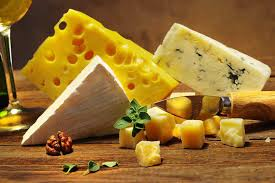 18 Types Of Cheese The Best Healthy Options Theyre